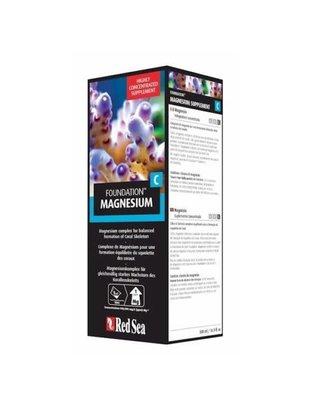 Red Sea Reef Foundation C Magnesium Liquid Supplement (500ml) Red Sea
