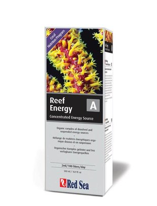 Red Sea Reef Energy A (Carbs) Red Sea