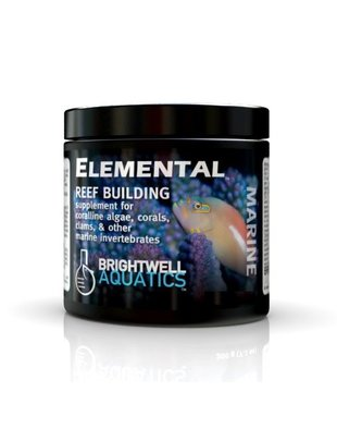 BrightWell Aquatics Elemental - Reef Building Supplement (800g) Brightwell Aquatics