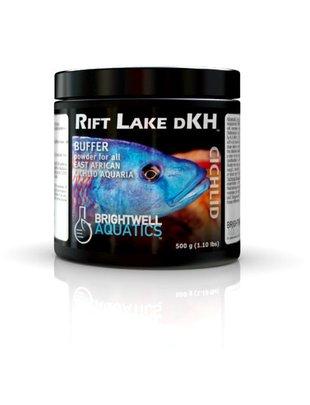 BrightWell Aquatics Rift Lake dKH Buffer Powder for all East African Cichlids (500g) Brightwell Aquatics