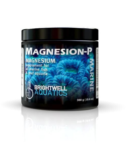 BrightWell Aquatics Magnesion-P - Dry Magnesium Supplement for Reef Aquaria (14oz) Brightwell Aquatics