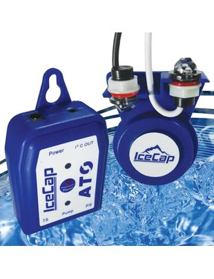 IceCap ATO Auto Top-Off - IceCap