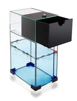 Collection - Glass Aquatics