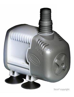 Sicce Syncra Silent 3.5 Aquarium Pump (660gph) Sicce