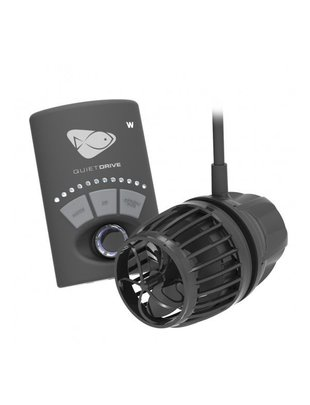 EcoTech Marine VorTech MP40WQD Wave Pump w/ Wireless QuietDrive Driver (4500gph) EcoTech Marine