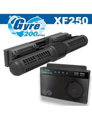 MaxSpect Gyre XF250 Wave Pump with Controller (5300gph) MaxSpect