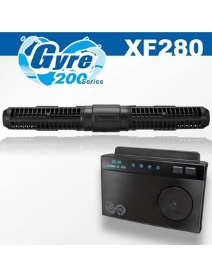 MaxSpect Gyre XF280 Wave Pump with Controller (6000gph) MaxSpect