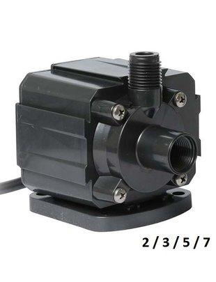 Danner Manufacturing, Inc. Pondmaster Magnetic Drive Aquarium Pump - Danner