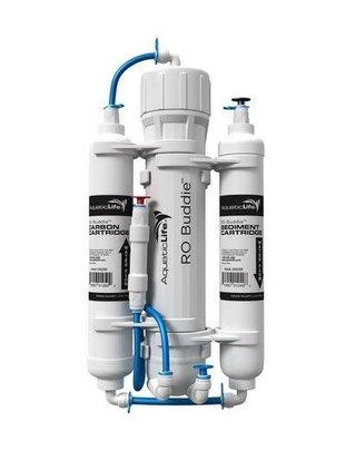 Aquatic Life RO Buddie Water Filtration System (100GPD) Aquatic Life
