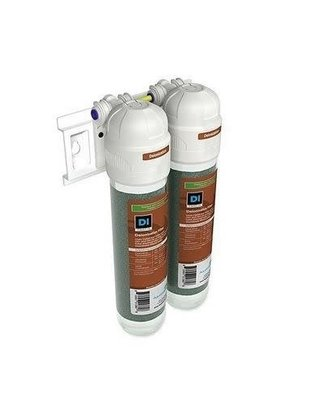 Aquatic Life Twist-In Dual Deionization (DI) Water Filter System - Aquatic Life