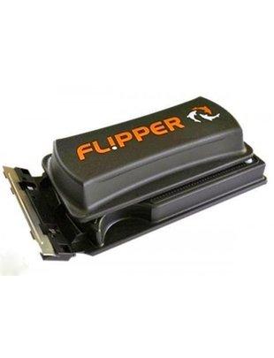 """Flipper Standard Aquarium Algae Magnet Cleaner (up to 1/2"""") Flipper"""