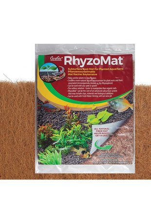 CaribSea Rhyzomat Subsurface Root Mat (24x12in) CaribSea