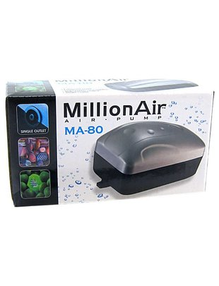 Commodity Axis MillionAir MA-80 Airpump (5-10g) Commodity Axis