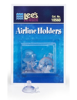 Lee's Aquarium Airline Holder (6 pack) Lee's