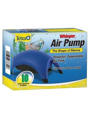 Tetra Whisper Air Pump (10) Tetra