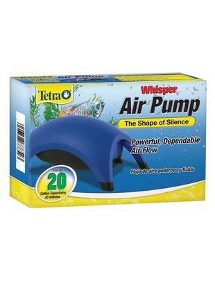 Tetra Whisper Air Pump (20) Tetra