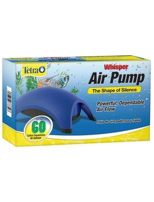 Tetra Whisper Air Pump (60) Tetra