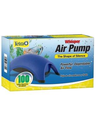 Tetra Whisper Air Pump (100) Tetra