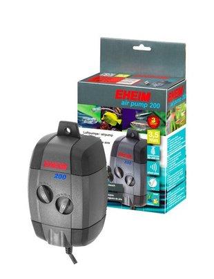 Eheim Air Pump 200 (up to 50g) Eheim