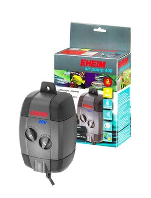 Eheim Air Pump 400 (up to 100g) Eheim