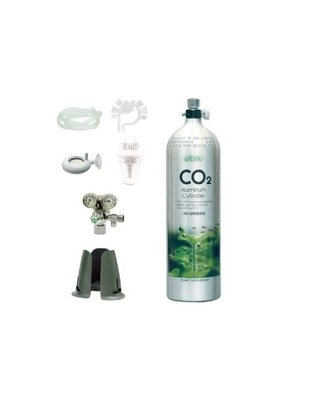 Ista Professional CO2 Supply Set - Ista