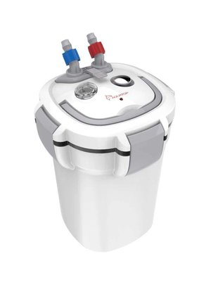 Aquatop Forza Canister Filter w/ UV Sterilizer - Aqua Top