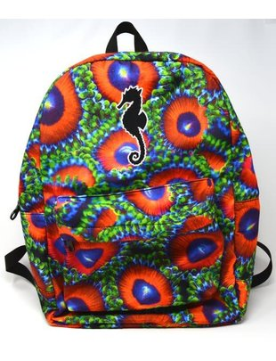 CoralWear Eagle Eye Zoa Backpack - CoralWear