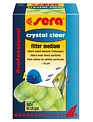 Crystal Clear Media (12pcs, treats 95 Gal) Sera
