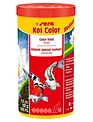 Koi Color Pellet (Medium, 1000ml) Sera