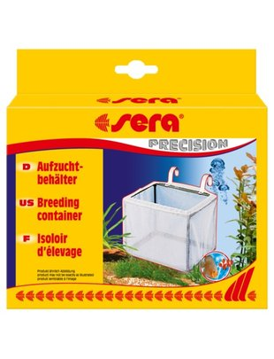 Breeder Net Container, Sera
