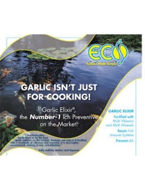 Glass Aquatics Garlic Elixir Supplement (1oz) Glass Aquatics