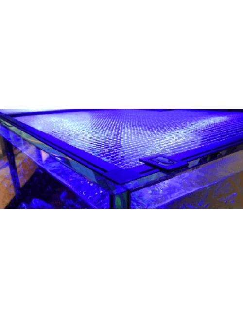 Red Sea Aquarium Mesh Screen Cover DIY Kit - Red Sea