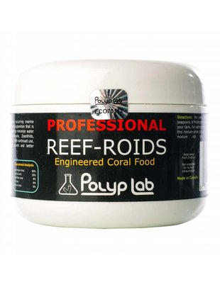 Polyp Lab Reef Roids Pro Coral Food (8oz) Polyp Lab