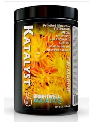 BrightWell Aquatics Katalyst Biopellet Media (300g) Brightwell Aquatics