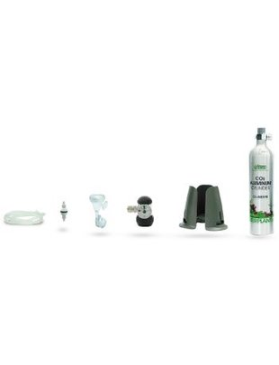 Ista Complete CO2 Supply Set (Economy) - Ista