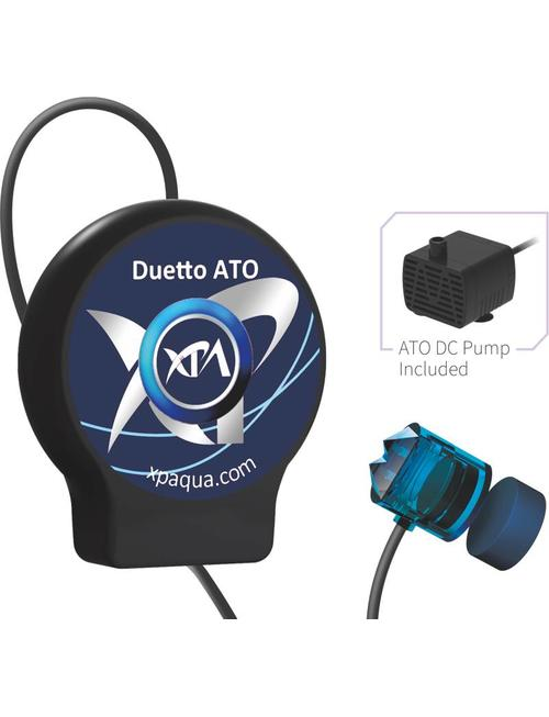 XP Aqua Duetto Dual-Sensor Complete Aquarium Auto-Top-Off ATO System  - XP Aqua