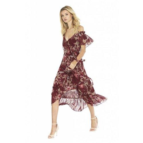MISA LOS ANGELES MISA TAYLA DRESS
