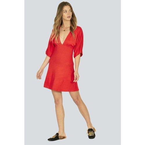AMUSE SOCIETY AMUSE SOCIETY BELLEZA DRESS