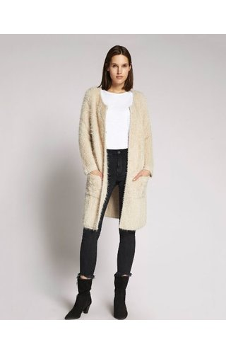 SANCTUARY SANCTUARY SUPER SOFT CITY COAT