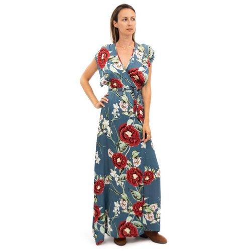TYSA TYSA GARBO DRESS