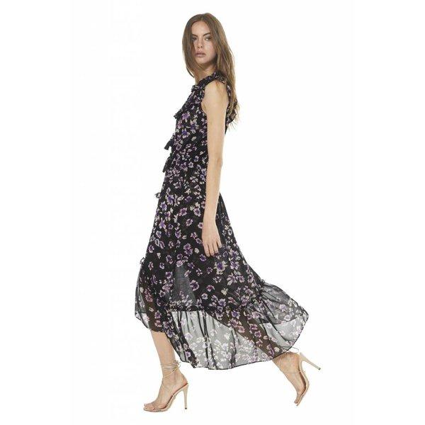 MISA CATERINE DRESS