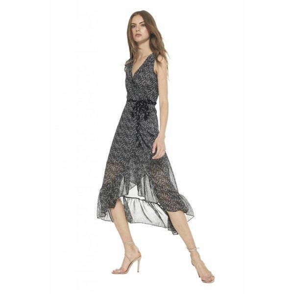 MISA MARI DRESS