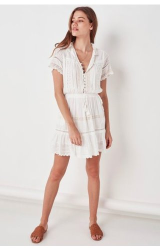 SPELL AND THE GYPSY COLLECTIVE SPELL HANGING ROCK LACE PLAYDRESS