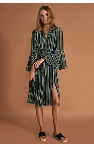 SANCIA SANCIA CAROLIN SHIRT DRESS
