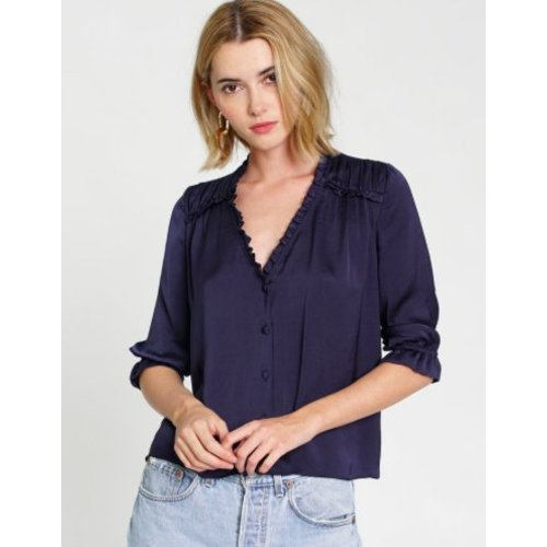DRA DRA EMPIRE BLOUSE