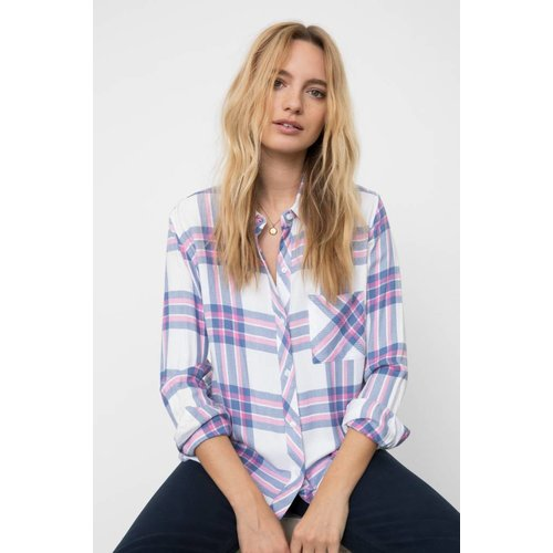 RAILS RAILS HUNTER BUTTON DOWN