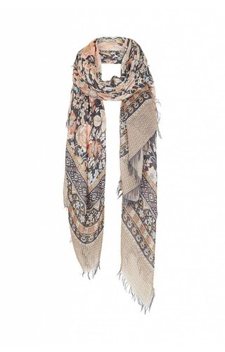 SPELL AND THE GYPSY COLLECTIVE SPELL AMETHYST TRAVEL SCARF