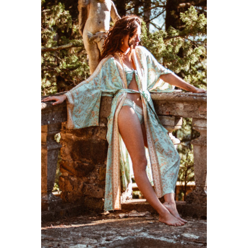 SPELL AND THE GYPSY COLLECTIVE SPELL MAISIE ROBE