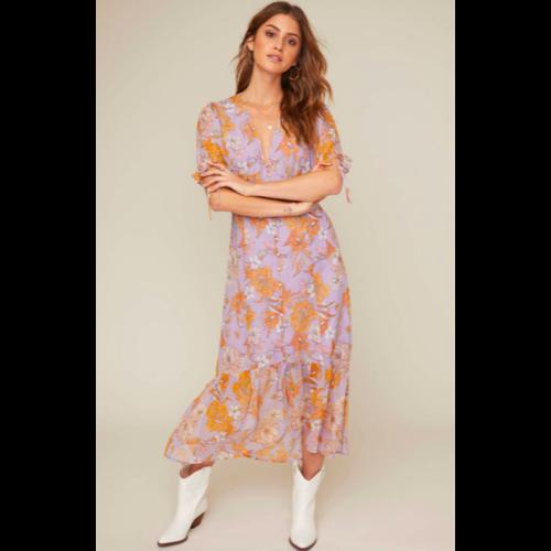 ASTR ASTR CHANDLER DRESS
