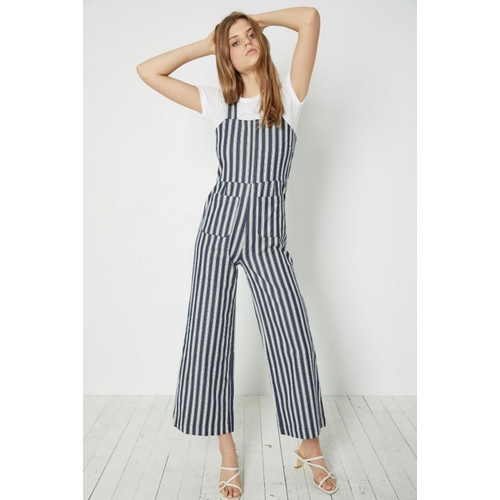 ROLLA'S ROLLA'S SAILOR STRIPE JUMPSUIT